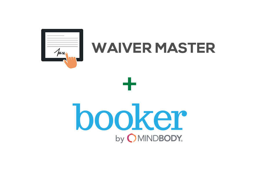 Waiver Master Online And Kiosk Apps Integrated With Square